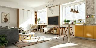 designer home interiors scandinavian interior design small spaces excellent modern