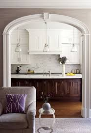 Two Color Kitchen Cabinets Best 25 Two Tone Cabinets Ideas On Pinterest Two Toned Cabinets