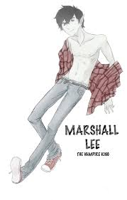 adventure time marshall lee by dwearnest on deviantart