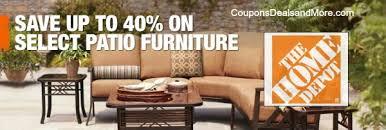 Home Depot Backyard Design Patio Furniture Home Depot Home Depot Up To 50 Off Outdoor