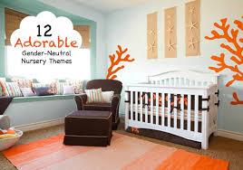 Gender Neutral Nursery Decor Gender Neutral Nursery Themes