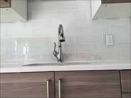 White Subway Tile Kitchen by Kitchen Black Subway Tile Home Depot White Subway Tile Glass
