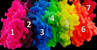 People Who Are Color Blind Only 4 Of People Can Pass This Color Test Can You David