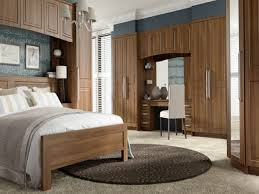 Fitted Furniture Bedroom Bedroom Wardrobe With Dressing Table Dressing Tables Bedroom