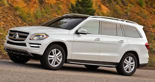 mercedes 3 row suv cars minivans and suvs with the best and worst third row seats