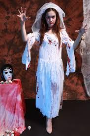 online get cheap white ghost costume aliexpress com