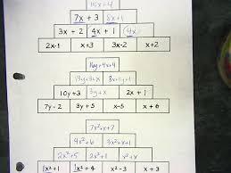 Volume Worksheets Ks3 Math Pyramid Worksheet U0026 Volume Of A Pyramid Worksheets Mathvine Com