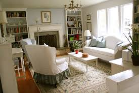Slipcover For Large Sofa by Custom Slipcovers By Shelley White Camel Back Couch