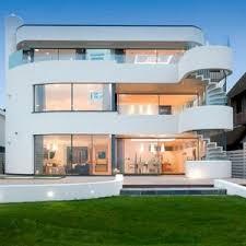 concrete home designs ultra modern houses plans grey contemporary house design qantara