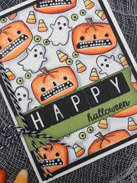 Halloween Happy Birthday by Happy Halloween By Donna Outside The Box