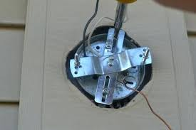 troubleshooting light fixture installation how to wire outside light fixture exterior lighting installation