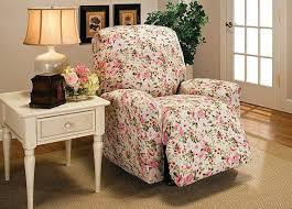 wing chair recliner slipcover u2013 monplancul info