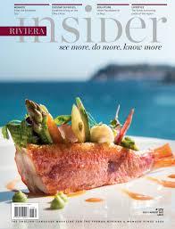 cuisine am ag sur mesure riviera insider july august 2017 by riviera press issuu