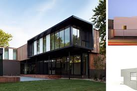 residential architecture design why modern architecture came back and what it looks like now curbed