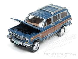 jeep wagoneer white wagoneer johnnylightning com
