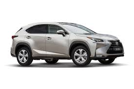 lexus nx200 vs bmw x4 2017 lexus nx200t sports luxury awd 2 0l 4cyl petrol