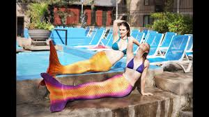martini mermaid free mermaid piper youtube
