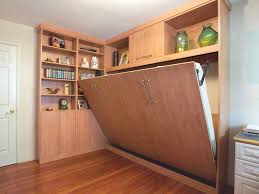 Murphy Bed Plans Free Diy Modern Farmhouse Murphy Bed U2013 How To Build The Desk Free