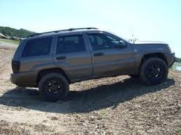 Grand Cherokee Off Road Tires Ajeep3 2000 Jeep Grand Cherokee Specs Photos Modification Info