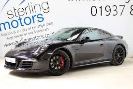 Porsche Macan Navy Blue - used porsche cars for sale in york north yorkshire motors co uk