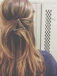 www hairstyle pin have fun with bobby pins by making geometric designs diy