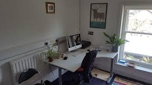 looking for deskspace in sheffield sort of films