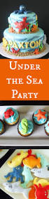 the sea party