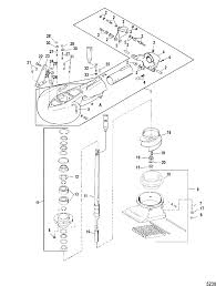 wiring diagram mercury 150 xr6 wiring diagram for mercury outboard