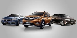 honda civic philippines ignition ph news banner year for honda cars philippines