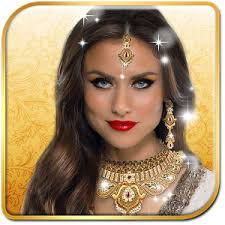 indian jewellery photo editor android apps on play