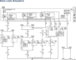 2006 Silverado 3500 Wiring Schematic Repair Guides Doors 2006 Door Lock Indicator Schematics