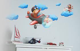 autocollant chambre bébé stickers chambre d enfant et bébé vente sticker autocollant