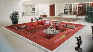 Livingroom Photos Conversation Pits Make A Comeback Curbed