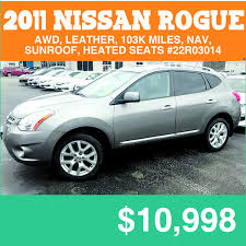 nissan rogue jackson ms auto family classifieds shop save advertise