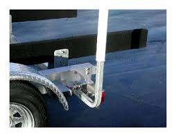 boat trailer guides with lights road king trailers boat trailers sailboat trailers