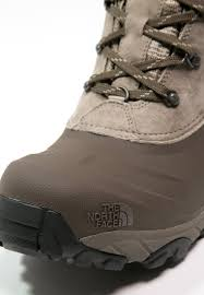 the north face men boots chilkat ii winter boots split rock