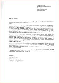 Job Description Nanny Cover Letter Nanny Resume Cv Cover Letter