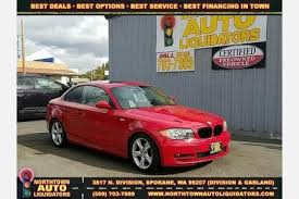 bmw 1 series deals used bmw 1 series for sale special offers edmunds
