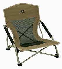 Back Pack Chair Furniture Folding Backpack Wearever Chair In Blue For Outdoor