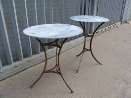 Zinc Top Bar Table Zinc Top Bar Table Custom Zinc Top Tables Kingston Krafts