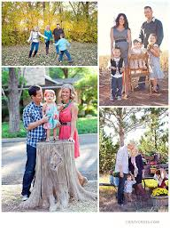 wednesday style photo shoot hair styling family photography