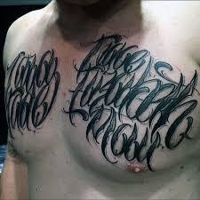 28 best tattoo lettering images on pinterest for men lettering