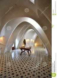 Casa Mila Floor Plan by Interior Of Casa Batlló Stock Photography Image 15452952