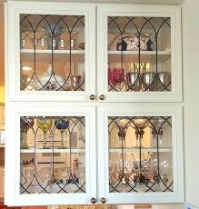 convert wood cabinet doors to glass kitchen cabinet doors with glass fronts awesome convert wood cabinet
