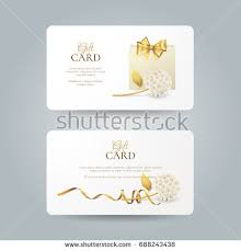vector set shiny golden ribbons bows stock vector 491352334