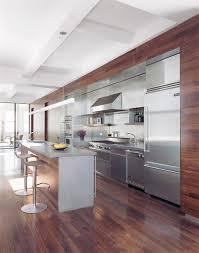 beautiful kitchen design ideas beautiful stainless steel kitchen design ideas