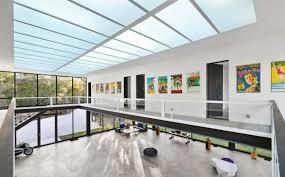 own a glass box hamptons home designed by one world trade center u0027s