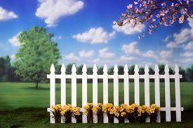 diy fence ideas old farmer u0027s almanac