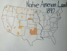 Native American Map Maps An Exploration Of Indigenous North American Cartography