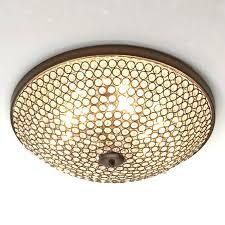 gold flush mount light lovely gold flush mount ceiling light glass flush mount ceiling